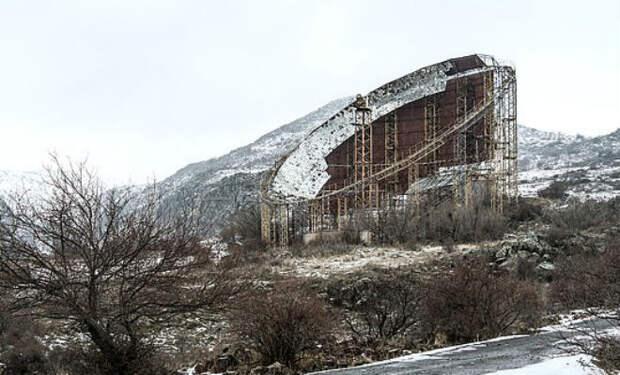 Огромный телескоп забросили 30 лет назад: призрак космической программы СССР