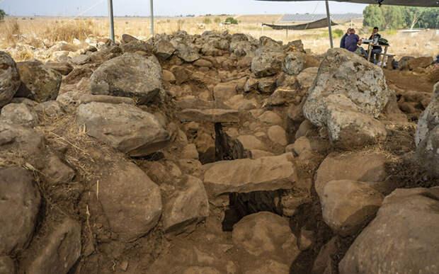 24/07/21==Пять важных открытий библейской археологиинедавнего времени