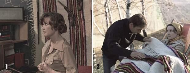 10 киноляпов в Советских фильмах, которые вы возможно не замечали.