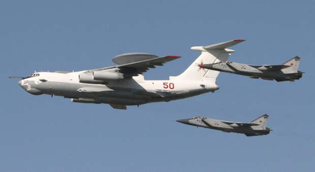 МиГ-31: полет через  реанимацию. В ВВС так и не решили, к чему готовиться России - к «большой» войне или к локальной