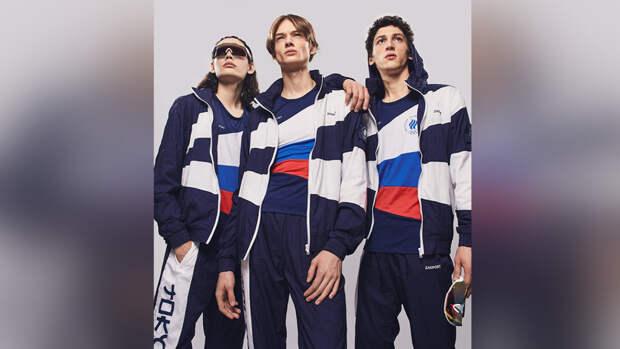 Норвежский комментатор высоко оценил дизайн олимпийской формы российских спортсменов