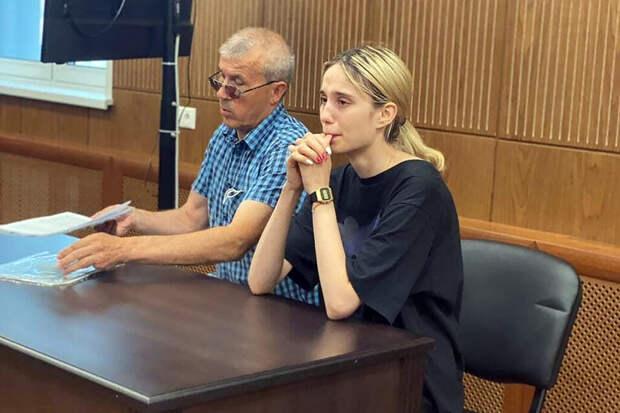 Сбившую семью с детьми москвичку арестовали