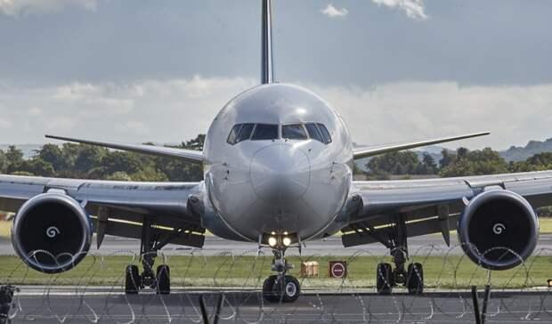 С28мая прямые рейсы изТюмени вКрым будут летать три раза внеделю