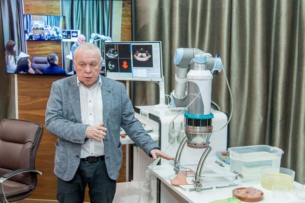 5 инновационных разработок Петербургского политехнического университета Петра Великого