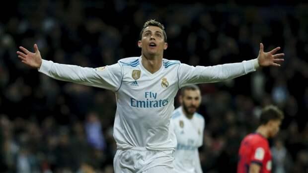Футболист Криштиану Роналду может покинуть мадридский «Реал»