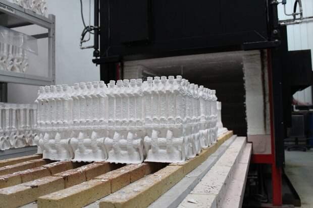 Как собирают двигатели для Sukhoi Superjet 100