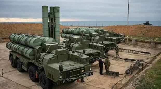 Как на ладони. США раскрыли план атаки на ПВО России