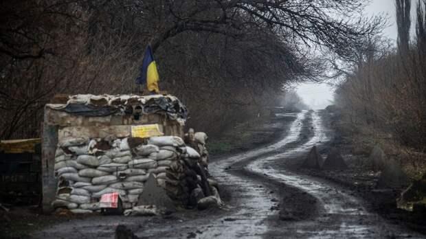 Военкор обрисовал способ прекращения конфликта в Донбассе