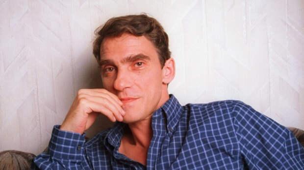Народный артист РФ Валерий Гаркалин рассказал, как начал спиваться на пике славы
