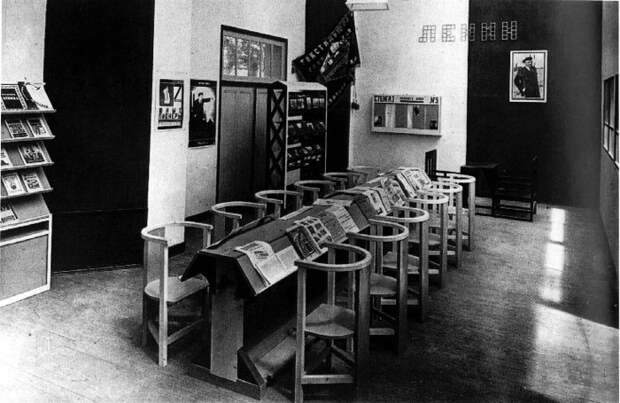 Популярные советские дизайн-решения XX века