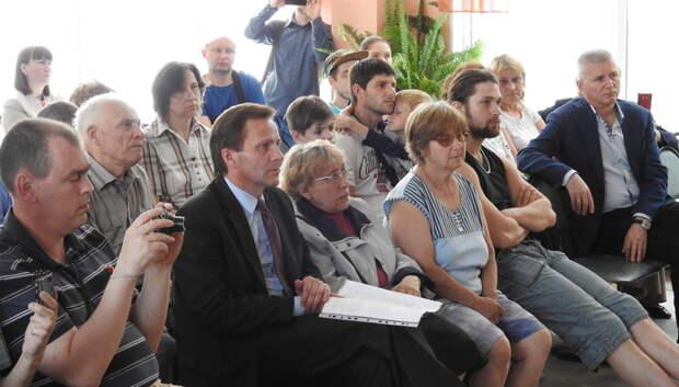 В деревне Подольска 9 ноября проведут слушания по переквалификации земель