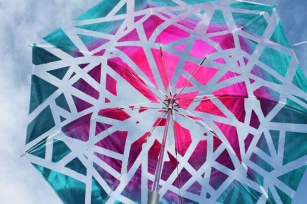 Переделки виниловых зонтиков (подборка Diy)