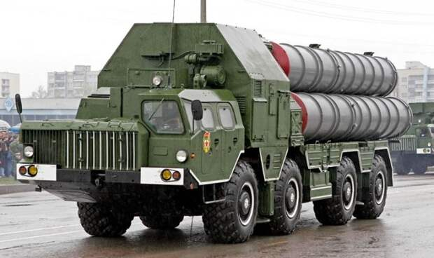 В случае атаки США или Турции против Асада, Россия поставит ему С-300