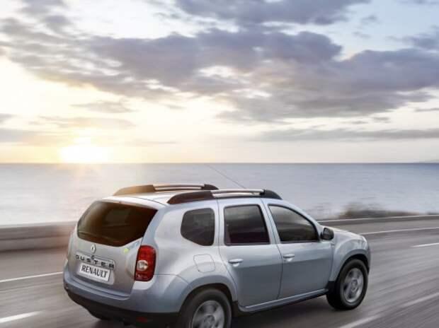 Курс рубля вновь подтолкнул цены на автомобили Renault с 1 декабря