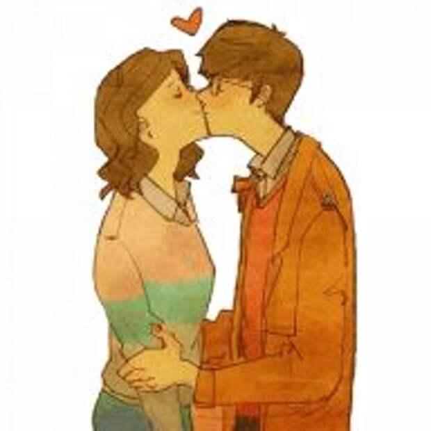 4 научных факта о том, как влюбленность делает нас тупыми