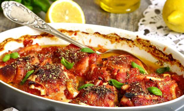 Открыли банку томатного соуса: за минуты сделали 5 ужинов на всю неделю