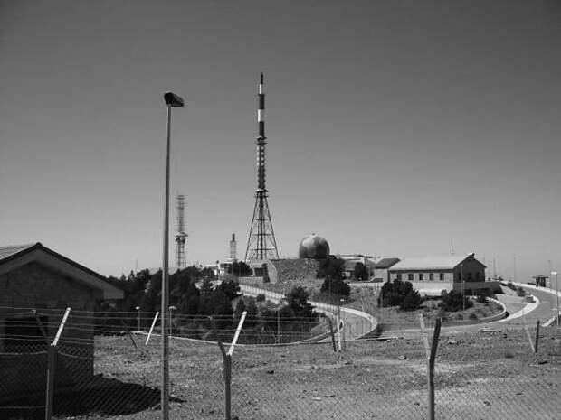 радиостанция браконьер из линкольншира