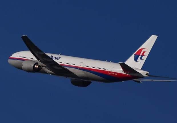 Эксперт Юрий Антипов назвал крушение MH17 спецоперацией Киева и Вашингтона