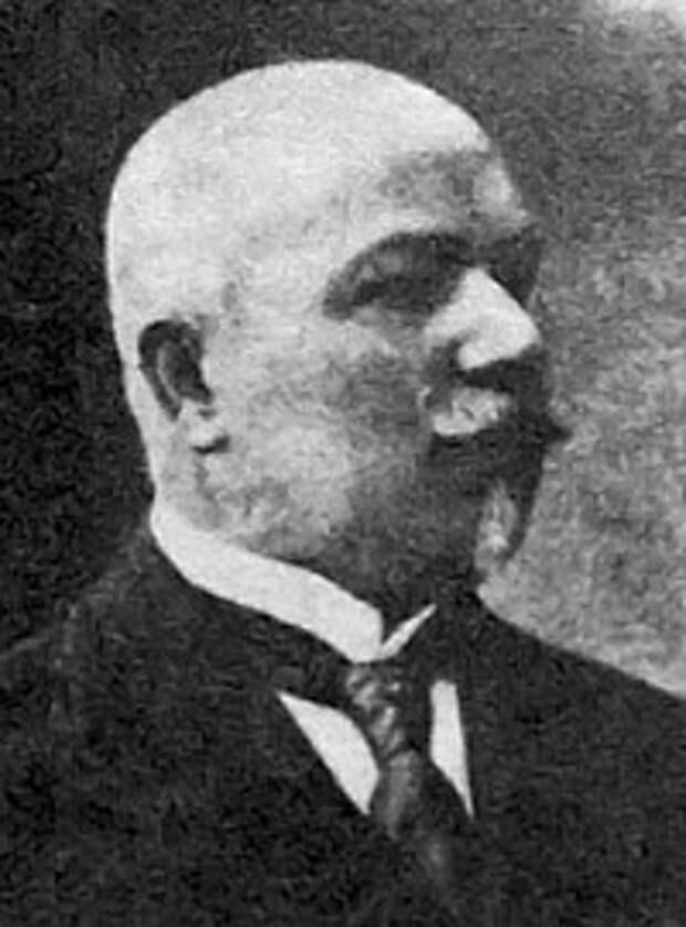 Василий Гончаров — адмирал кинематографа
