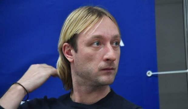 «Янка с Харатьяном согрешила»: отцовство Плющенко поставили под сомнение