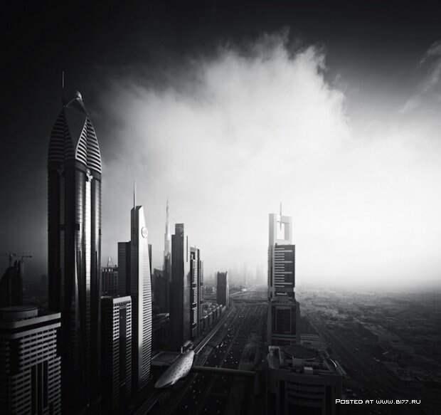 Пейзаж и городская фотография... Фотограф Alisdair Miller (18 фото)