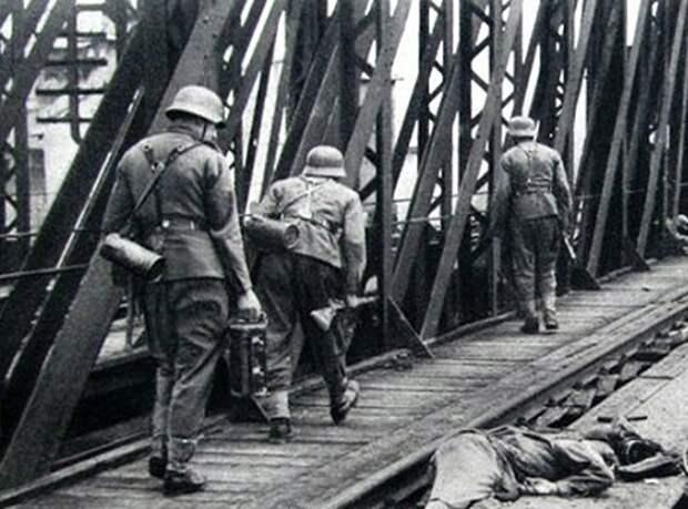Сколько солдат вермахта погибло в день нападения на СССР