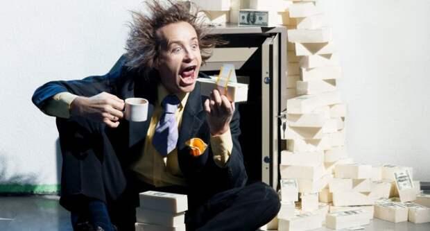 Блог Павла Аксенова. Анекдоты от Пафнутия. Фото razoomgames - Depositphotos