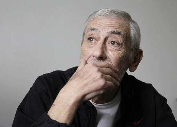 Кумир грузинского и советского кино пожаловался российскому журналисту на безденежье и нищету