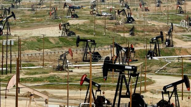 США увеличат добычу сланцевой нефти в феврале 2020
