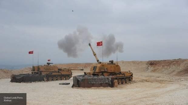 Эрдоган назвал данные о продолжении обстрелов в САР курдов-боевиков дезинформацией