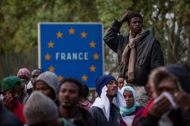 Европейское общество шагает к неадекватности