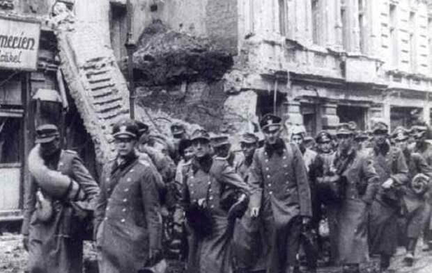 Зина Степанова: как советская разведчица взяла в плен семь тысяч немцев