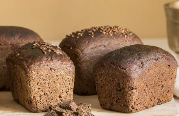 Загадка бородинского хлеба