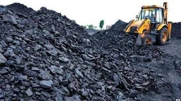 Угольные компании