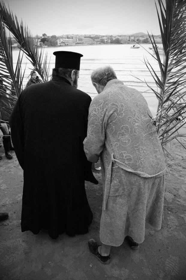 Богоявление на Крите