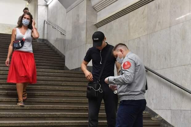 Оно вам надо: психолог объяснил, как не заставлять россиян носить маски