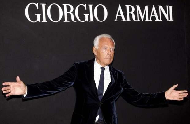 10 самых богатых модельеров, по версии Forbes
