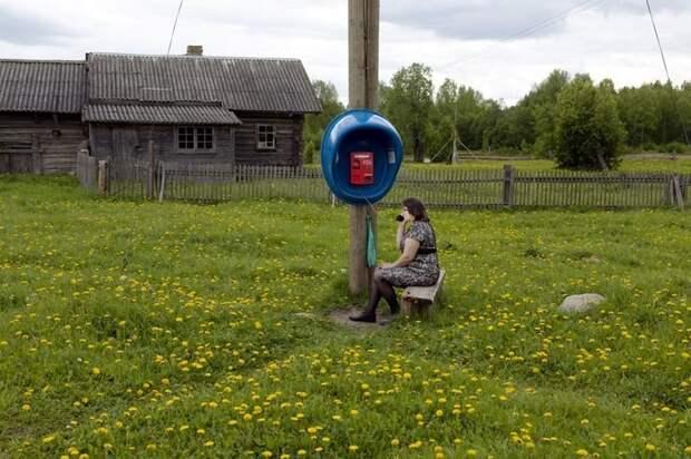 25 забавных фотографий, которые доказывают, что умом Россию точно не понять!