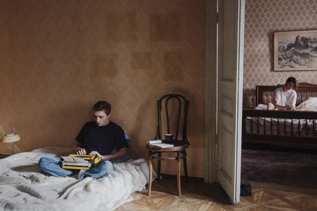 5 новых российских фильмов о том, как пережить кризис