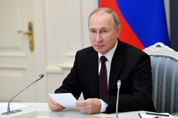 Готов ли Путин выступить против Украины?