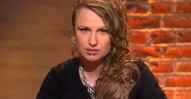 Барановская показала фото с сильно изменившейся из-за беременности Гай Германикой