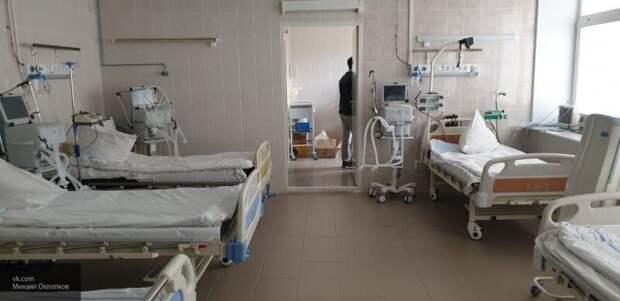 Количество выздоровевших от COVID-19 в Москве выросло на 1434 человека