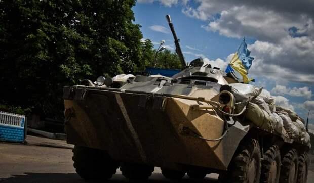 СМИ: Военный сообщил о готовности Украины нанести первый удар по России