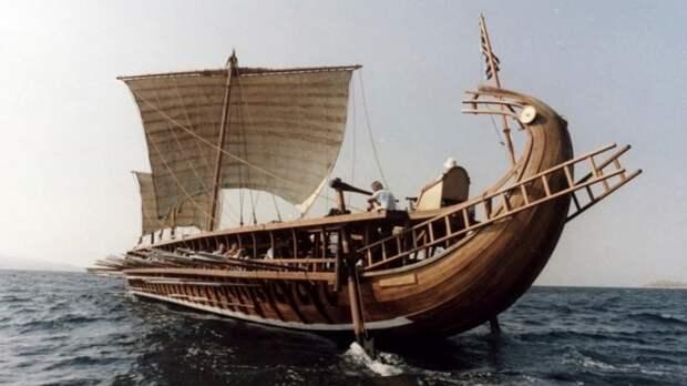 Корабль Тесея головоломки, загадки, парадоксы, психология