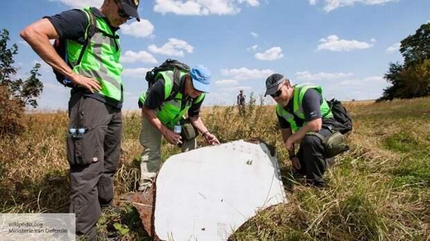 «Целью был не малайзийский «Боинг»: Суздальцев озвучил свою версию трагедии MH17