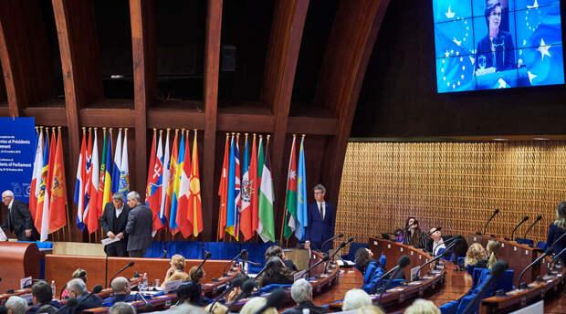 У России есть время до 7 июня по новой резолюции Парламентской ассамблеи Совета Европы
