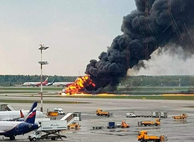 Из НИИ имени Вишневского выписали всех пострадавших в авиакатастрофе в Шереметьево