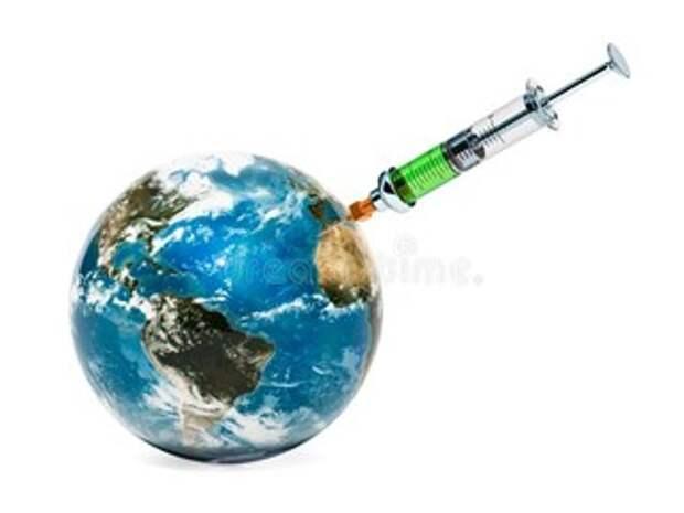 Sputnik V: российская вакцина меняет мир до неузнаваемости