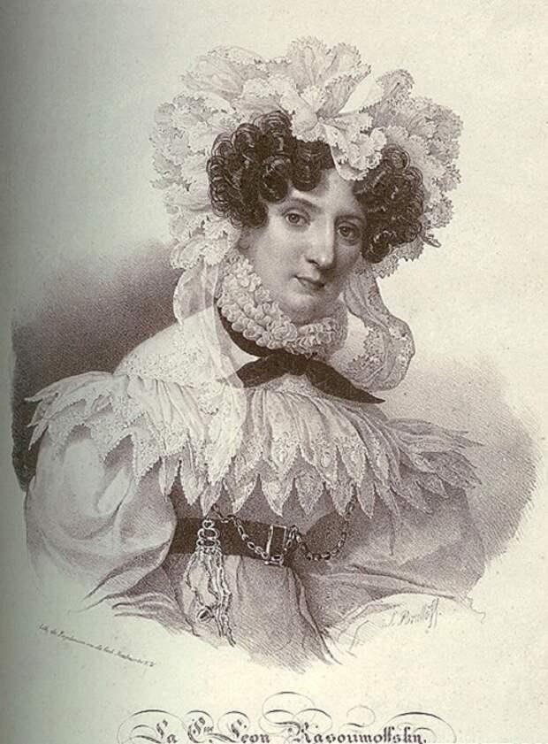 В пылу любви и азарта: Как один князь у другого жену в карты выиграл и вдохновил Лермонтова на сочинение поэмы