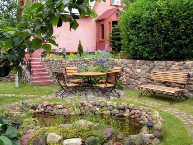 Уютное и комфортное место для отдыха с друзьями. \ Фото: квант-спб.рф.